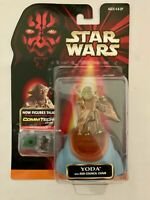 Hasbro Star Wars Episode 1 Action Figure: Yoda - Collection 2