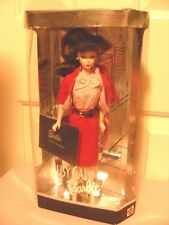 Busy Gal Barbie - 1995 Special Edition Repro of 1960 doll & fashion - NRFB