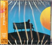 BOBBY CALDWELL-WHAT YOU WON'T DO FOR LOVE-JAPAN CD D99