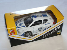 Canterbury Bulldogs 2018 NRL Official Supporter Collectable Model Car Imperfect