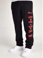 Nike Air Jordan Jumpman Boys Fleece Sweatpants Size 4