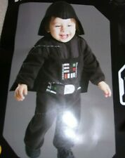 Toddler 2-3 T ) Costume * Star Wars Darth Vader Nwt