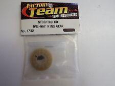 TEAM ASSOCIATED - NTC3/TC3 HD ONE-WAY RING GEAR - Model # 1732