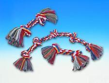 Nobby Rope Toy, schwer bunt 1000 g 5 Knoten