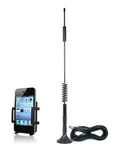 Wilson 4G-AU P2 XR extra range signal booster improve Telstra mobile service