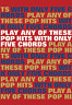 POP ROCK CHART HITS FOR EASY GUITAR Chord Book Easy Sheet Music Book Songbook