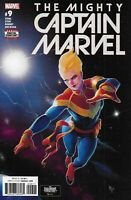 Mighty Captain Marvel Comic 9 Cover A First Print 2017 Margaret Stohl Stein