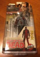 McFarlane Toys Walking Dead Skybound Rick Grimes Comic Double Set