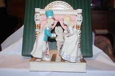 "Snowbabies Guest Collection ""Dance Of The Sugar Plum Fairy"" Nutcracker Dept 56"