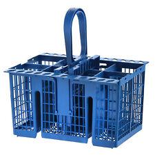 Premium Qualité Universal Bleu Plateau Panier Couverts Lave Vaisselle 23 x 16 X