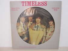 LP Picture Disc  /  The Beatles ‎– Timeless / Limited Edition / TOP RARITÄT /