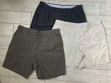 "Para Hombre 3X Maine/Marks and Spencer Blue Harbour Chino Pantalones, W40"""