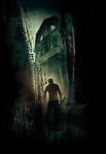 Amityville Horror Movie Poster 24inx36in (61cm x 91cm)