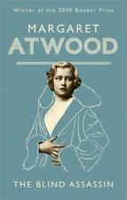 Blind Assassin von Margaret Atwood (2001, Taschenbuch)