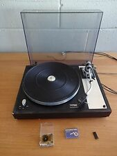 Thorens TD160B Record Turntable SME 3009 Tone Arm