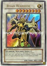 Yu-Gi-Oh 1x Road Warrior - - - 5DS2