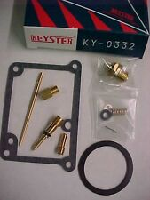 Yamaha DT200LC Keyster Carb Rebuild Kit, All