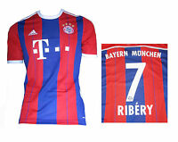 Bayern München Trikot Franck Ribéry Adidas Gr.L