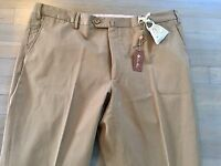 525$ Loro Piana 4 Pocket Classic Cotton Pants Size US 34, EU 50 Made in Italy