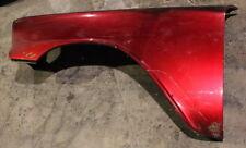 56 Chevrolet Left Fender (FF116)