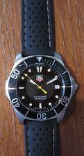 Tag Heuer Aquaracer 300 Dive Watch WAB1110