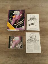 Star Wars: X-Wing Collector's CD-ROM, Lucasarts, PC Big Box, CD-ROM