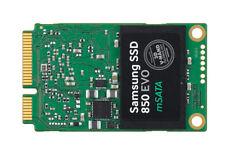 Samsung 850 Evo Msata 250gb Mz-m5e250bw