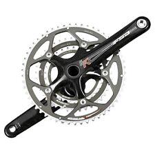 FSA SLK MegaExo Carbon 10/Speed Road Bike Crankset 53/39/30T, 175mm