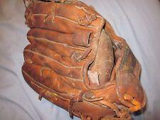 Early 1960's Bobby Shantz Right Handers Baseball Glove w/Patent #'s