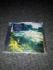 Band of Horses - Mirage Rock CD NEW AND SEALED Sony Music Columbia