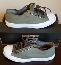 NEW AUTHENTIC CONVERSE JACK PURCELL JACK  OX   SHOE MEN'S  8