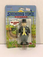 Shining Time Station Sir Topham Hatt Wind-Up Walking Figure ERTL 1992 Thomas