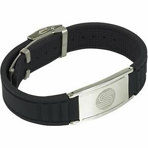 Satori 4 in 1 Negative Ion Band. The Ionic Wristband And Stylish Bracelet Unisex