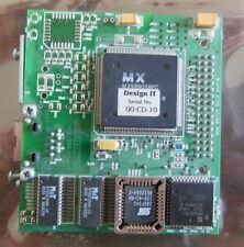 Tarjeta NIC Ethernet de TI de diseño para Acorn RISC PC/A7000