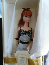 ~ Fasinating 2003 Red Headed Silkstone Lingerie Model # 6 ~