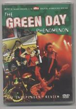 NEUF DVD GREEN DAY THE PHENOMENON SOUS BLISTER Punk rock Billie Joe Armstrong