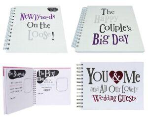 WEDDING ALBUM WEDDING PLANNER NOTEBOOKS & ALBUMS, ADDRESS BOOK, FUNNY DESIGN