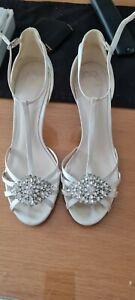 Jenny Packham Bridal Shoes