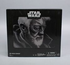 "Star Wars Obi-Wan Kenobi 2016 SDCC Exclusive The Black Series 6"" Leia Hologram"