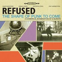 Shape Of Punk To Come - Refused (2010, Vinyl NEU)2 DISC SET