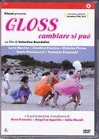 DVD Brillo Cambiar Si Puede ' Nuevo 2009