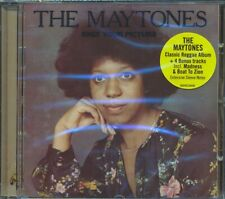 SEALED NEW CD Maytones, The - Only Your Picture