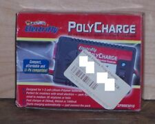 Great Planes PolyCharge 1-3 Cell Li-Po DC Charger GPMM3010