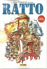 Ratto - Cult Comics Rat-Man - Leo Ortolani - Panini Comics - ITALIANO NUOVO