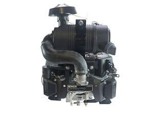 """20hp Kohler Command Twin Engine, Vertical 1""""x3.41"""" Shaft, for Exmark, CV640-3037"""