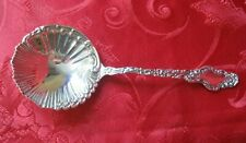 """7-1//2/"""" ICE TEA SPOON - No Monos Wallace SIR CHRISTOPHER Sterling Silver S"""