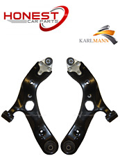 For TOYOTA PRIUS HYBRID 2009 ON> FRONT SUSPENSION WISHBONE TRACK CONTROL ARMS