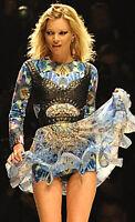 Rare S/S 2010 Plato's Atlantis Alexander Mcqueen dress