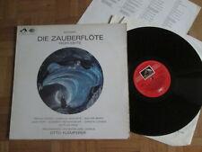Mozart -  Die Zauberflöte Highlights - UK HMV ASD 2314  1964