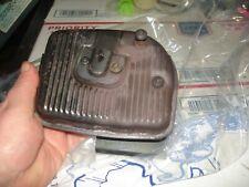 Craftsman 316.79401 32cc 4 cycle muffler    blower part only Bin 397